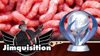 The PS4 Trash Tour (The Jimquisition)