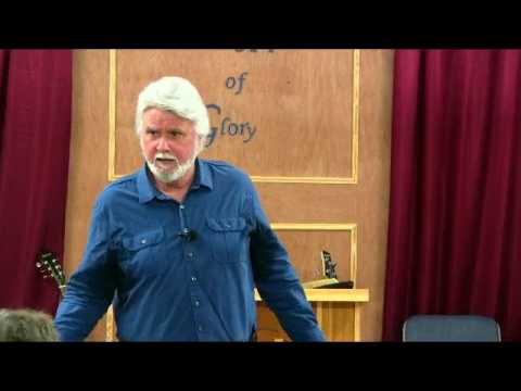 Occupy For Him by Pastor Bob Joyce