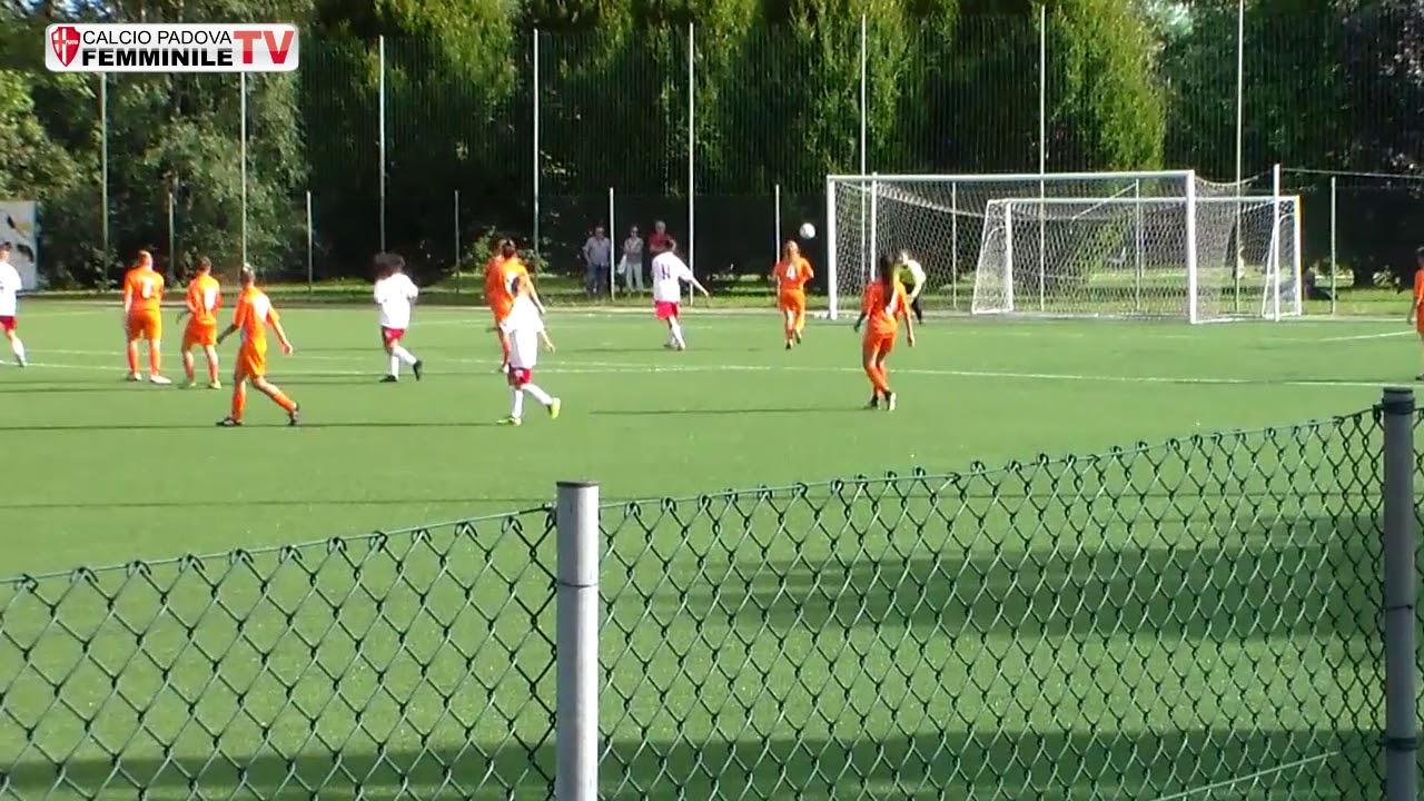 Calcio Padova -Marcon