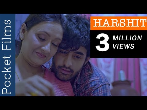 Hindi Short Film - Harshit – A Love Story Of A Girl And A Boy From Different Religions