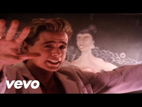Nick Heyward - Over The Weekend (TK Master)