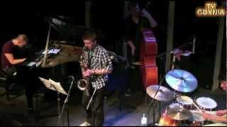 """High Definition Quartet - Live in Gdynia - """"Vacant Blues"""""""