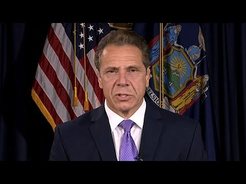 "Gov. Cuomo on why New York terror attack ""failed"""