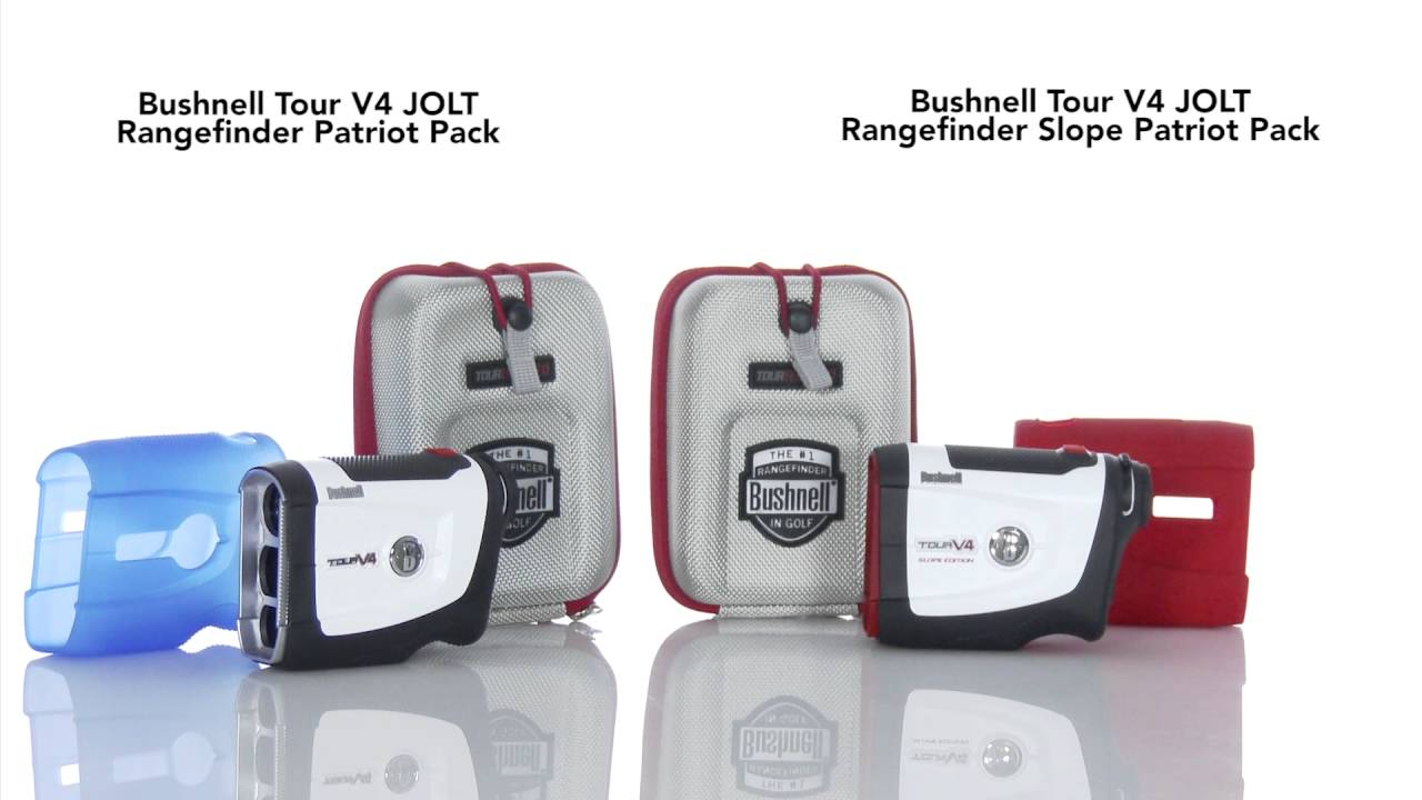 Bushnell Tour V Jolt Not Working