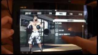 Обзор игр на планшете ASUS Transformer TF300T(Обзор Hungry Shark, Heroes Call THD, Real Boxing, 1/2Modern combat 4 на планшете ASUS Transformer TF300T. Это мой первый обзор так что строго не ..., 2013-03-27T14:46:37.000Z)