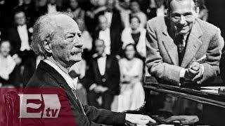 Ignacy jan Paderewski, un virtuoso del piano/ Paola Barquet