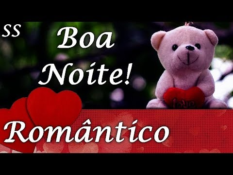 Boa Noite Meu Amor Whatsappfacebook Youtube