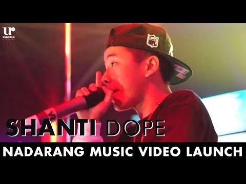 Shanti Dope - Nadarang MV Launch (Uncut) at Core Night Club (2/13/18)