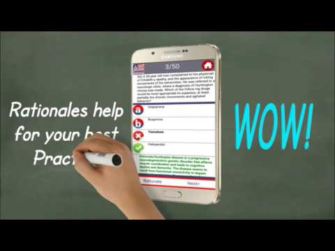 NCLEX-PN Exam 3000+ Questions - Apps on Google Play