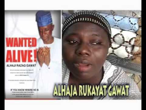 Download ALHAJI GAWAT ITUSILE