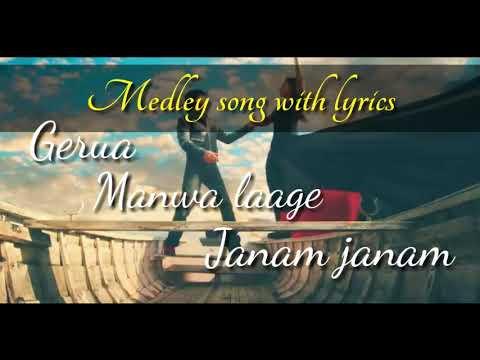 medley-lagu-india-shah-rukh-khan-gerua-||-manwa-laage-||-janam-janam-|-terjemahan-indonesia