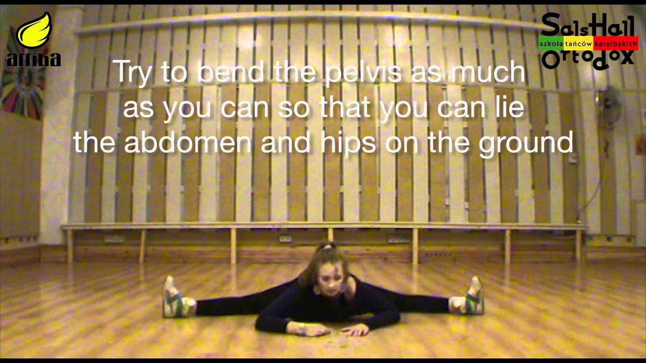 Stretching - SalsHall Ortodox