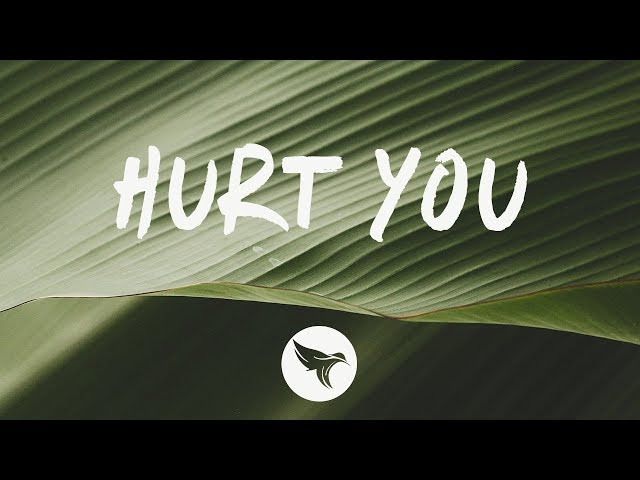 Arcando - Hurt You (Lyrics) feat. VĒ