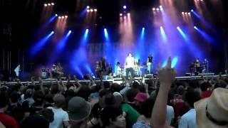 Скачать The Bosshoss Yee Haw Nova Rock 2010