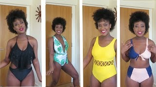 CUTE SWIMSUITS FOR SPRING BREAK | Cupshe try on haul !!!!
