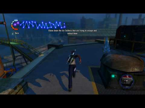 inFamous 2 100% Good Karma Walkthrough Part 66, 720p HD (NO COMMENTARY)