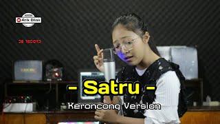 Download lagu SATRU