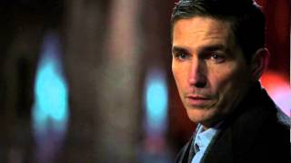 Person of Interest - Reese Spares Casey [HD]