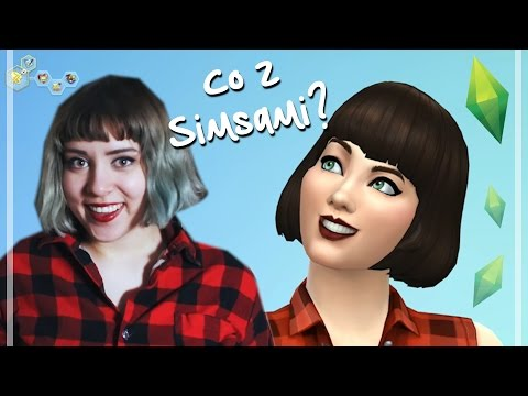 Co z tymi Simsami?