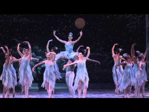 The Washington Ballet presents The Nutcracker at the Warner Theatre - 2013 Highlights