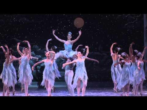 The Washington Ballet presents The Nutcracker at the Warner Theatre - 2013 Highlights