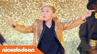 Gian Paul Performs 24K Magic by Bruno Mars  Lip Sync Battle Shorties Holiday Special  Nick