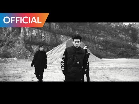 지코 (ZICO) - BERMUDA TRIANGLE (Feat. Crush, DEAN) (Teaser)