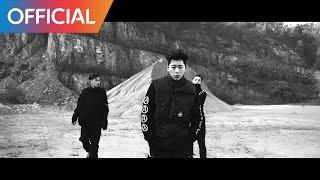 지코 (ZICO) - BERMUDA TRIANGLE (Feat. Crush, DEAN) (Teaser)