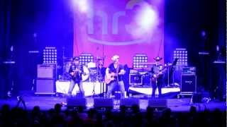 MANDOWAR - Folsom Prison Blues - live - 24.03.2012 hr3@night