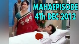 Ram Kapoor TO DIE in MAHA EPISODE OF Bade Acche Lagte Hain 29th November 2012