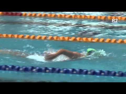 heat 33 - Girls 800m Freestyle