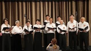 OM MANI PADME HUM - Ean Keng Si Buddhist Choir