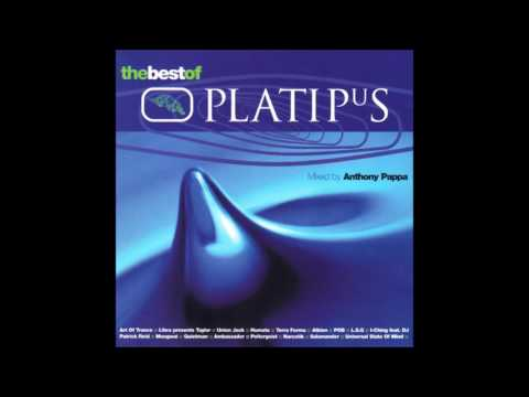 01. Art Of Trance - Kaleidoscope (Sunday Club Mix) - The Best of Platipus CD2 by Anthony Pappa
