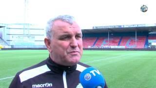 FCDB TV: Voorbeschouwing FC Den Bosch - SC Cambuur
