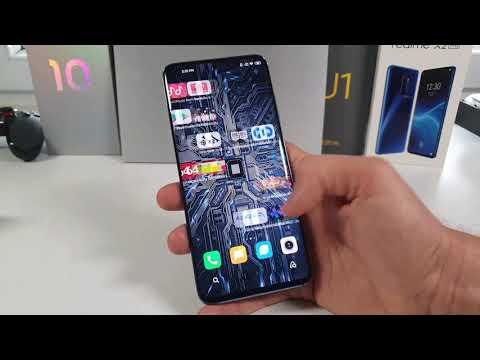 Xiaomi Mi10 Screen test/OLED Display/Sound speakers/Microphone/Headphones/Split Screen 90HZ