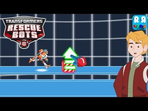 Transformers Rescue Bots: Disaster Dash - Back to Tutorial
