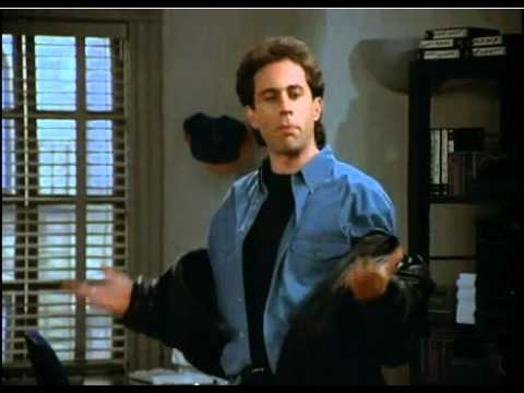 Seinfeld Christmas.The True Spirit Of Christmas According To Seinfeld
