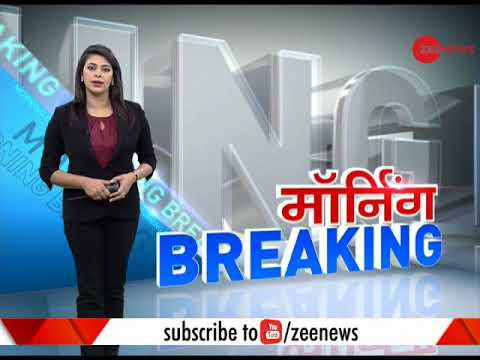 Morning Breaking: Frequency of printing notes increased in Dewas to curb cash crunch