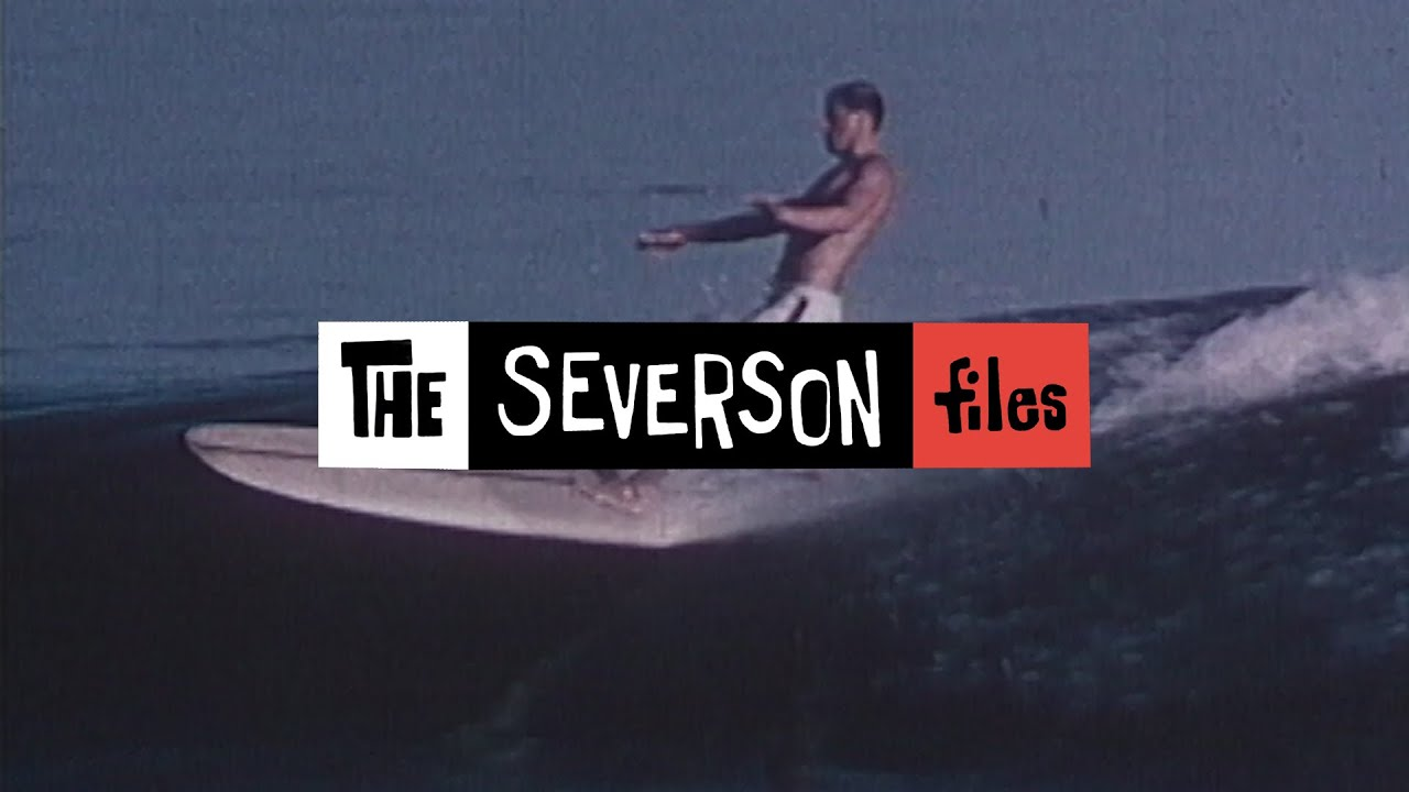 The Severson Files Part 1