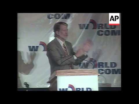 USA: MCI CONSIDERS $30 BILLION BID BY WORLDCOM UPDATE