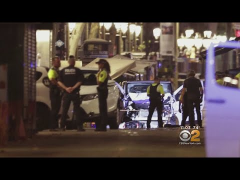 Police Thwart Second Attack In Spain