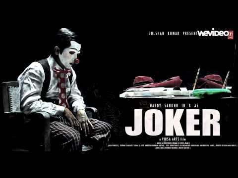 Joker By Ramesh Mahajan