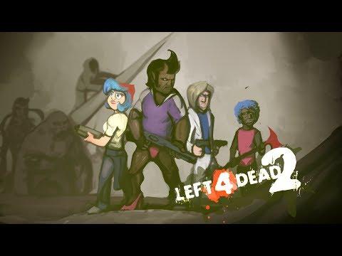 Left 4 Dead 2 - Stream 3