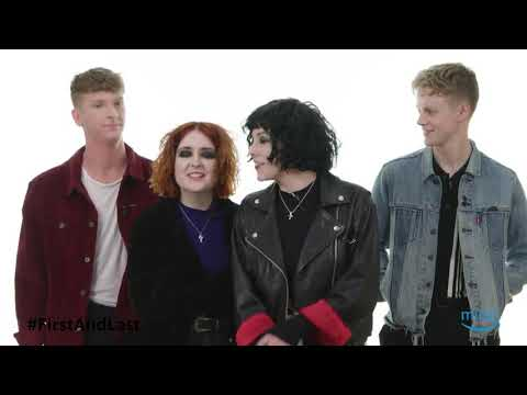 Pale Waves  First And Last with Amazon Music | Legendado em PT/BR