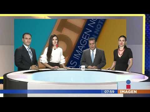 Muere Armando Contreras || Noticias con Juan Carlos Valerio