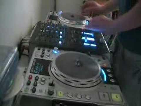 Dj Micky 2007 Hardstyle Set for DjMag tenminmix worldwide