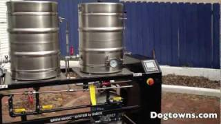 Brew Magic Pro Brewery System Basics