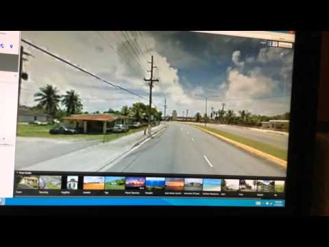 Google maps ep 5 Northern Mariana Islands