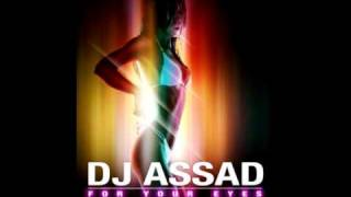 Dj Assad Feat. Vincent Brasse - For Your Eyes (Dj Snake Remix)