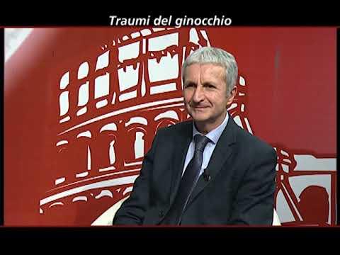 NSP dott. D'IMPERIO TRAUMI DEL GINOCCHIO